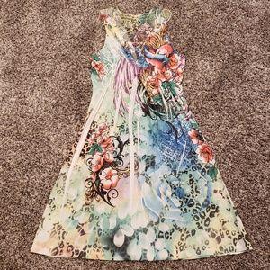 Body Central Junior Dress sz S